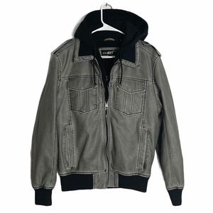 BLACK RIVET men's jacket/coat size Medium